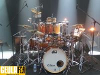 גלריה: יעקב שוואקי בסבב הופעות באירופה 13