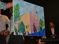 """סוכות תשע""""ג בחברון: מרדכי בן דוד וכוכבי הזמר שמחו ● גלריה ווידאו 34"""