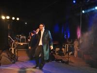 """סוכות תשע""""ג בחברון: מרדכי בן דוד וכוכבי הזמר שמחו ● גלריה ווידאו 39"""