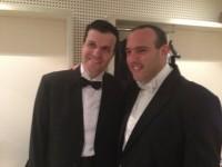 """אמש: אוהד מושקוביץ הופיע בקונצרט ה""""גאלה"""" השנתי  3"""