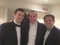 """אמש: אוהד מושקוביץ הופיע בקונצרט ה""""גאלה"""" השנתי  4"""