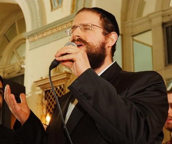 כמו באלבום כך גם בהופעה: טור אישי על הזמר ישראל ורדיגר  1