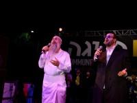 הקינדרלך חוגגים פורים עם מרדכי בן דוד - גלריה 12