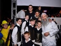 הקינדרלך חוגגים פורים עם מרדכי בן דוד - גלריה 4