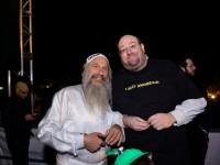 הקינדרלך חוגגים פורים עם מרדכי בן דוד - גלריה 6