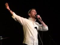 יצחק מאיר מופע ההשקה - גלריה וקליפ לצפיה 7