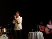 יצחק מאיר מופע ההשקה - גלריה וקליפ לצפיה 9
