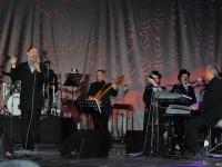 מרדכי בן דוד במסע הופעות בבלגיה - גלריה 30