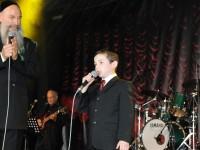 מרדכי בן דוד במסע הופעות בבלגיה - גלריה 45