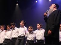 מרדכי בן דוד במסע הופעות בבלגיה - גלריה 19
