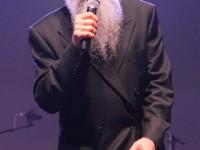 מרדכי בן דוד במסע הופעות בבלגיה - גלריה 17