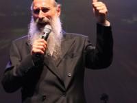 מרדכי בן דוד במסע הופעות בבלגיה - גלריה 8