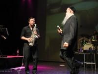 מרדכי בן דוד במסע הופעות בבלגיה - גלריה 3