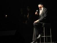 מרדכי בן דוד במסע הופעות בבלגיה - גלריה 33