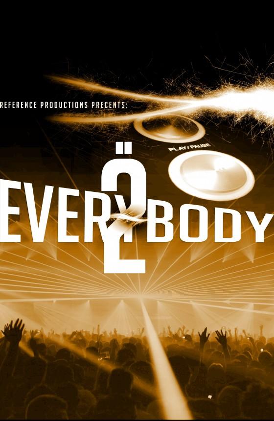 EVERYBODY II
