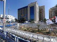 """בית הכנסת המפואר בישראל נחנך השבוע בת""""א עם האחים אשל 13"""