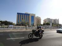 """בית הכנסת המפואר בישראל נחנך השבוע בת""""א עם האחים אשל 36"""