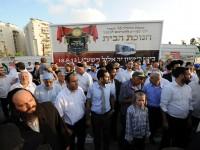 """בית הכנסת המפואר בישראל נחנך השבוע בת""""א עם האחים אשל 31"""