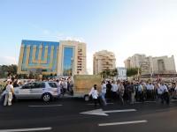 """בית הכנסת המפואר בישראל נחנך השבוע בת""""א עם האחים אשל 29"""