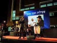 """בית הכנסת המפואר בישראל נחנך השבוע בת""""א עם האחים אשל 40"""
