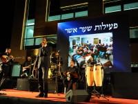 """בית הכנסת המפואר בישראל נחנך השבוע בת""""א עם האחים אשל 39"""