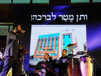 """בית הכנסת המפואר בישראל נחנך השבוע בת""""א עם האחים אשל 38"""