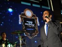"""בית הכנסת המפואר בישראל נחנך השבוע בת""""א עם האחים אשל 61"""