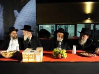 """בית הכנסת המפואר בישראל נחנך השבוע בת""""א עם האחים אשל 58"""