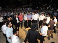 """בית הכנסת המפואר בישראל נחנך השבוע בת""""א עם האחים אשל 57"""