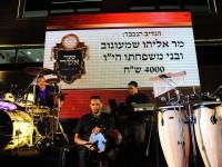 """בית הכנסת המפואר בישראל נחנך השבוע בת""""א עם האחים אשל 9"""
