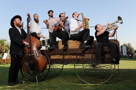 התזמורת העממית - צילום ערן דרור לבנון (1)