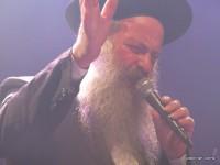 """""""בית הקדושה"""" - צפו בתמונות ראשונות מתוך המופע הגדול לזכרו של אברהם אבוטבול ז""""ל 33"""