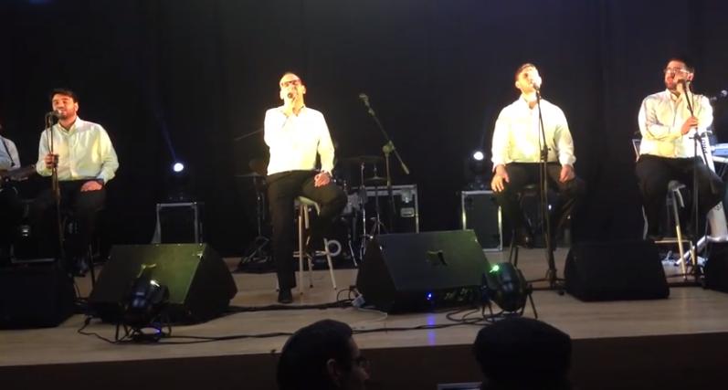 """צפו: ישי לפידות ומועצת השירה היהודית מקדישים שיר לזכרו של שמשון דלבקוביץ' ז""""ל 6"""