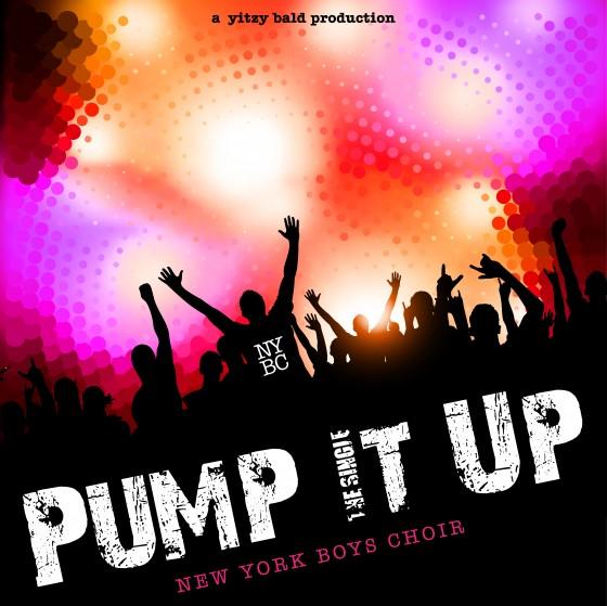 nybc Pump It Up *חדש כולל הקליפ*