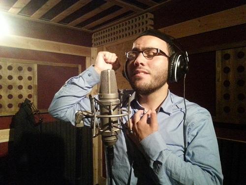 """""""אין לנו על מי להשען"""": בריו חקשור מתוך האלבום החדש 7"""