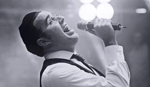 """צפו: """"עת רקוד"""" - יעקב שוואקי בקליפ חדש 9"""