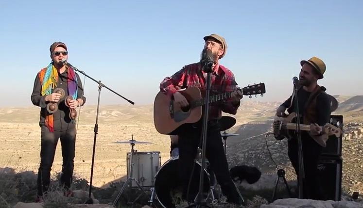 יהודה לויכטר בקליפ חדש - זוהר כוכבים 4