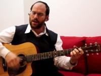 """שירי הרב קוק 2: אהרן רזאל שר חממה - """"הנאום"""" 14"""