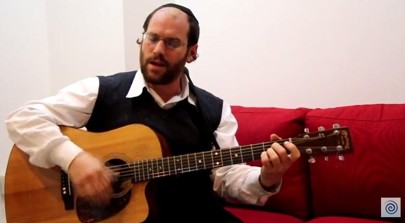 """אהרן רזאל שר ווקאלי - """"לך עמי"""" 7"""