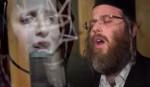 צפו בקליפ: דודי קאליש ובנו מוישי בדואט – כרחם אב על בנים