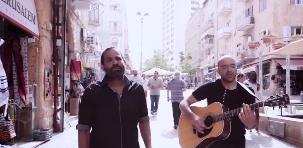 צפו: הקליפ החדש לסינגל החדש של אודי דוידי 8