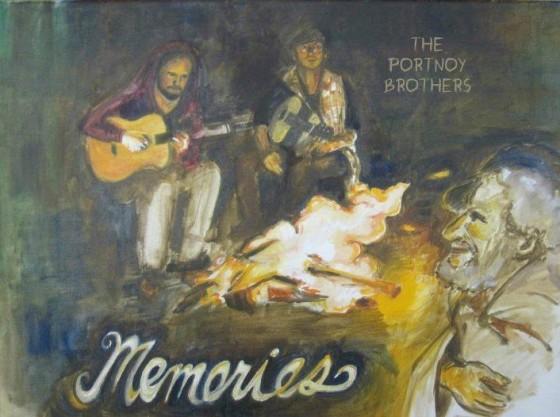 האחים פורטנוי Memories