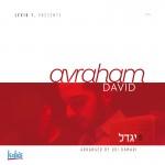 """סינגל חדש לאברהם דוד – """"יגדל"""""""