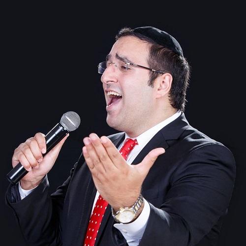 """האזינו: יוסף חיים שוואקי שר - """"בנים אתם"""" 6"""