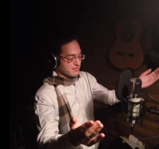 אבי גלברמן בסינגל בכורה - להתקרב אליך 8