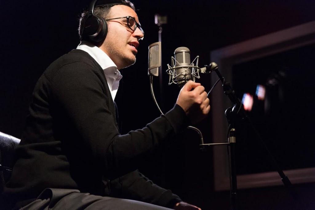 האזינו: יעקב שוואקי באלבום חדש • מאמין בניסים 8