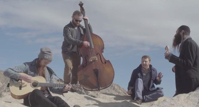 להקת זושא בסינגל קליפ חדש - ושמרו 3