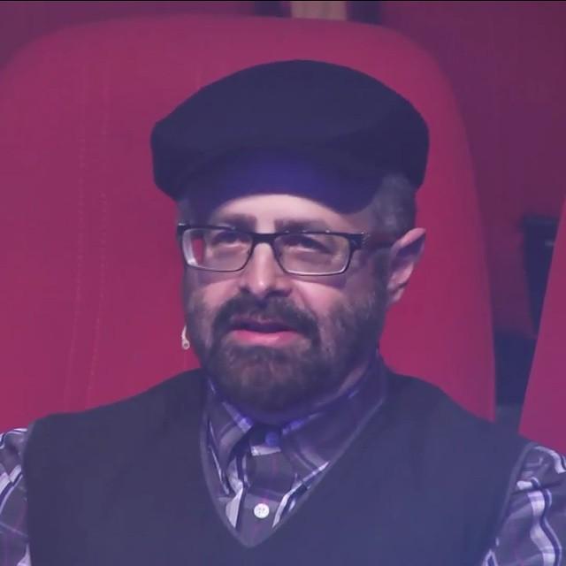 יוסי גרין ולהקת א.ק.א.פלה - ענוים בגרסה וואקלית 8