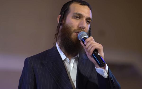 """ברי וועבר בביצוע אדיר ל""""נקום"""" של מרדכי בן דוד 1"""