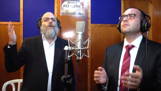 אלעד ושלמה כהן בקליפ וואקלי • 'עד מתי' 9